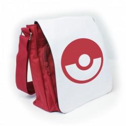 Pokemon Tas Rood