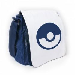 Pokemon Tas Blauw