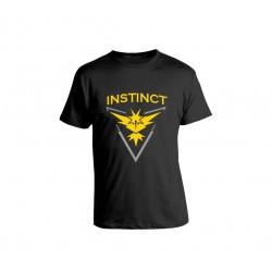 Pokemon Team Instinct T-shirt V3
